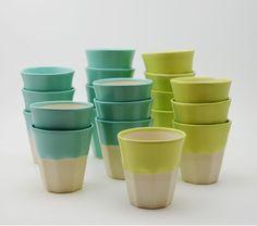 Ceramics by susansimonini on Etsy