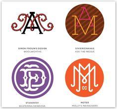 Logo monogramma