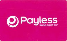 Payless.shoes.please.SHOES!  If I could get 50$ on the gift card...heaven!