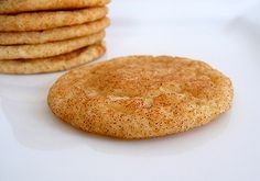 The Perfect Snickerdoodle-Deliciously PERFECT!!