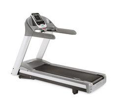 Precor Experience Treadmill 956i
