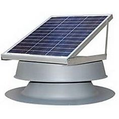 Special Offers - Natural Light Energy Systems 30 Watt Roof Mounted Attic Fan - In stock & Free Shipping. You can save more money! Check It (April 08 2016 at 01:32PM) >> http://bathstoreaccessories.net/natural-light-energy-systems-30-watt-roof-mounted-attic-fan/