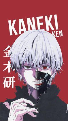 Kaneki Ken V1 ~ Korigengi | Wallpaper Anime