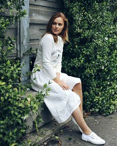 Pin for Later: 21 Aussie Fashion Bloggers Who Deserve a Follow Winston and Willow What You'll Find: Plenty of fashion-forward outfits your boss will approve of.