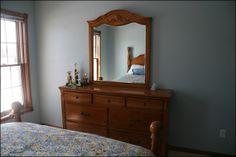 azure walls -Ellen Kennon