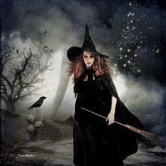 Какая женщина может стать ведьмой? D496a26625eecd796319433395e74d06--thoughts
