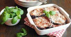 La parmigiana di melanzane alla siciliana è una preparazione molto più semplice di quella classica, ma non per questo meno appetitosa, anzi!