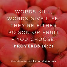 Image result for bible verse about controlling your tongue