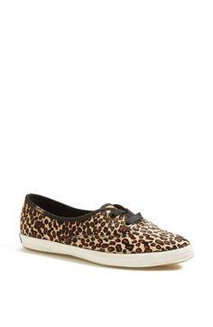 Keds® 'Pointer Spur' Calf Hair Sneaker (Online Only) (Women) | Nordstrom