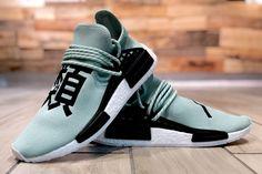 Adidas x Pharrell Human Race