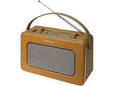 Roadstar - Radiodespertador - http://vivahogar.net/oferta/roadstar-radiodespertador/ -