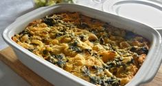 Vegane Alternative zum Ofenkäse für Auflauf, Pizza & Co. - alternativ-Hefeschmelz