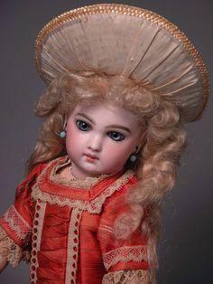 """My beautiful 12"""" E3J in factory silk dress}  rh ejangle2.JPG 768×1,024 pixels"""