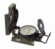 Humvee Military Style Compass - Detailed Product Description: Metal Case, Military StyleThe HUMVEE HMV-COMPASS-OD is a Military Style Compass that comes with a metal case. HUMVEE has become the backbone of U.S. forces around the world. Our HUMVEE gear is modeled after equipment that is depended on in the rigors of battle. These products are designed to survive the most demanding situations while still remaining simple and easy to use.Features and Specifications: Includes metal case Comes in…