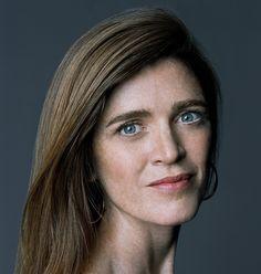 Samantha Powers: brilliant human rights advocate
