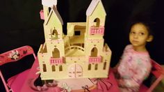 Tanky's Toys | Castle Adventures