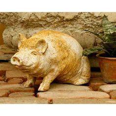 Wilber Pig