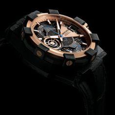 Concord C1 MecaTech watch