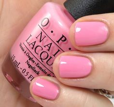 OPI Chic From Ears to Tail