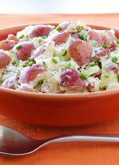 Salad Recipes | Hidden Valley®.                  Quick Potato Salad