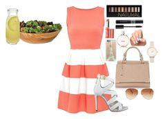 """Brunch"" by itrinkaus ❤ liked on Polyvore"
