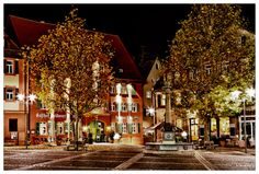 Schwabach, Germany miss living here.  It's just as beautiful!
