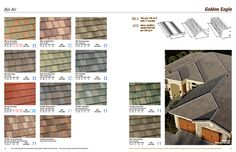 Best 1000 Images About Eagle Roofing Tiles On Pinterest 640 x 480