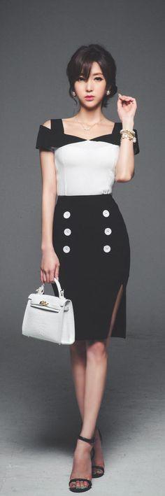 时尚Style(297)_香の诱 - 美丽鸟