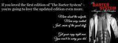 multitaskingmomma : eARc Review: The Barter System, Book #1 by Shayne McClendon