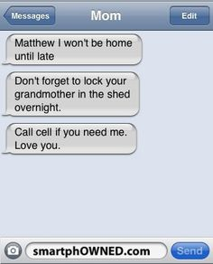 21 Epic Autocorrect Fails That Might Get You Arrested - Autocorrect Fails and Funny Text Messages - SmartphOWNED