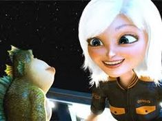 Image result for monsters vs aliens Monsters Vs Aliens, Image