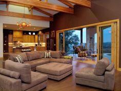 5401 Carine Circle - Austin Modern Homes For Sale