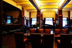 """Bar """"Victoria"""", Fujiya Hotel, Miyanoshita, Hakone"""