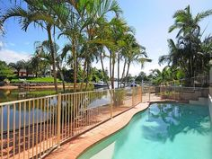 LAKESIDE LIFESTYLE WATERFRONT, a Gold Coast Waterfront Waterfront House | Stayz