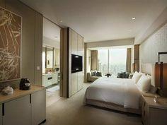 Conrad Beijing Hotel, China - Executive Room