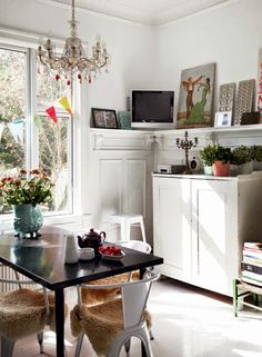 A home in Denmark