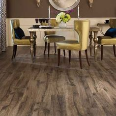 Reclaime by Quick-Step Laminate Flooring