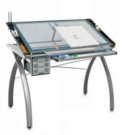 Studio Designs Futura Craft Station. This is my drafting table and I absolutely love it