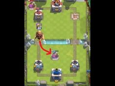 How To Defend Against Sparky - Clash Royale