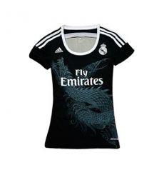 Real Chandal Balones Madrid Mujer Futbol 2014 Madrid Camisetas fqqxdprwC