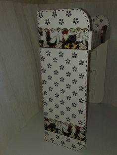 https://flic.kr/p/doj7Cs | porta papel toalha/aluminio/filme
