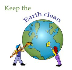 Do your share for a cleaner air.Cool kids help a warm planet.