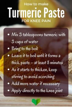 Got Knee Pain? Here are 10 Natural Remedies! | Every Home Remedy  #herbs #kneepain