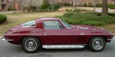 1966 Chevy Corvette Coupe  Maintenance/restoration of old/vintage vehicles: the material for new cogs/casters/gears/pads could be cast polyamide which I (Cast polyamide) can produce. My contact: tatjana.alic@windowslive.com