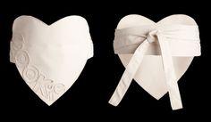 Fartuch Abelard - COOKie - projekt stworzony z sercem - dostępne w Strefaform.pl #strefaform #cookie