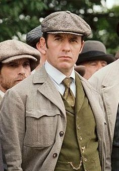 "Stephen Dillane in Disney's ""The Greatest Game Ever Played"""