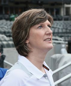 Basketball Hall of Famer Anne Donovan's impressive résumé casts her as a three-time Olympian (and two-time gold medalist), the women's basketball coach at the 2008 Beijing Olympics, a superstar professional basketball player, and a well-respected full-time coach for the Seton Hall Pirates. Few players are able to make such an indelible impact both on and off the court, but Anne Donovan remains as one of the sport's most influential figures.