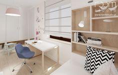 Corner Desk, Loft, Furniture, Studio, Home Decor, Bedrooms, Infant Room, Corner Table, Decoration Home
