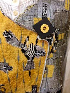 Santa Fe Weaving Gallery, Women´s Artisan Clothing - FIVE+ EASY PIECES