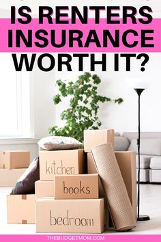 Is Renters Insurance Worth It? Did you know that over of all renters do not have renters insurance? Did you also know that renters insurance is extremely affordable and covers everything from property damage and medical coverage to legal fees and hotel Renters Insurance, Home Insurance, Health Insurance, Insurance Website, Insurance Benefits, Tenant Insurance, Insurance Broker, No Spend Challenge, Bmw Autos
